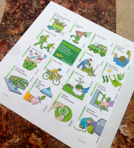 GoGreenStamps